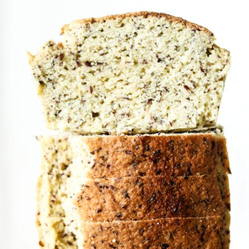 El pan de un sólo bowl